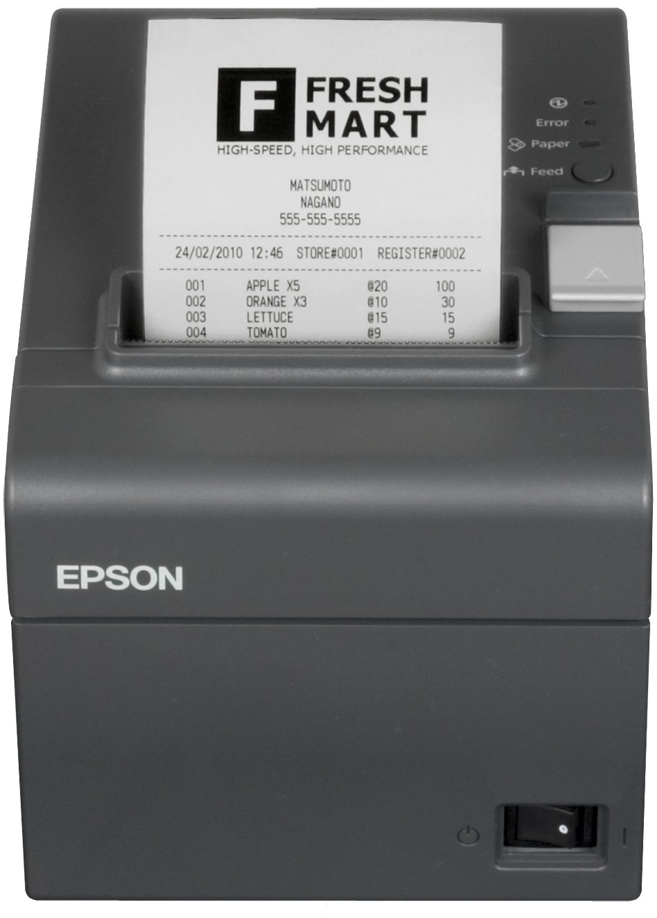 Stampante Fiscale EPSON FP-90III